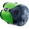 Deuter Astro Pro 400 Sleeping Bag Spring